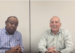Mike Moore and Dave Nichols discuss Sales Professionalism
